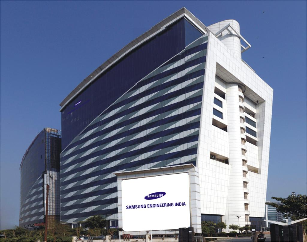 Global Offices - About Us - Samsung Engineering