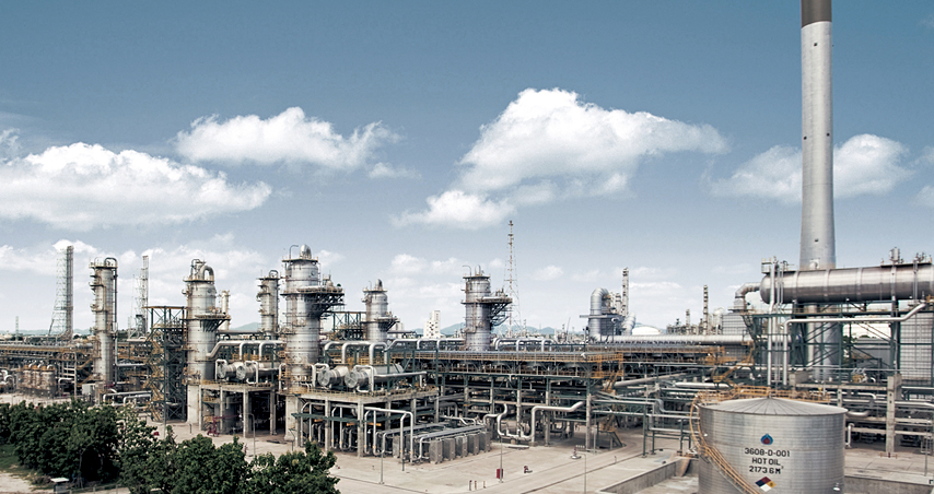 2007.07 Awarded Gas Separation plant from PTT in Thailand